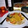 Warm: Die Paella